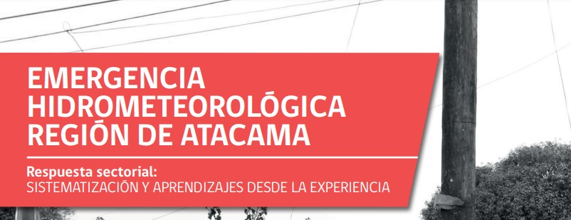 Reporte Atacama MINSAL